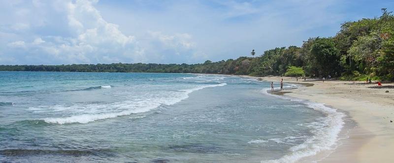 Blanca Beach || Costa Rica Beaches