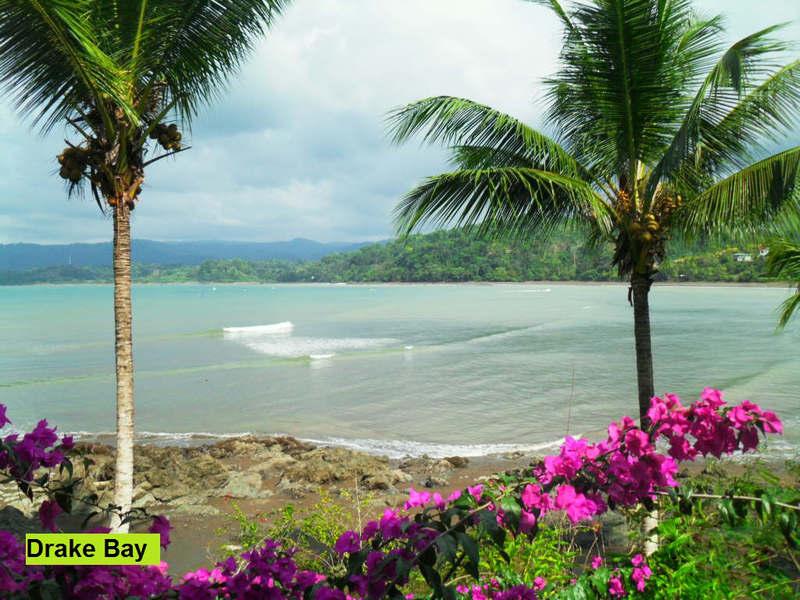 Drake Bay 1 || Costa Rica Beaches