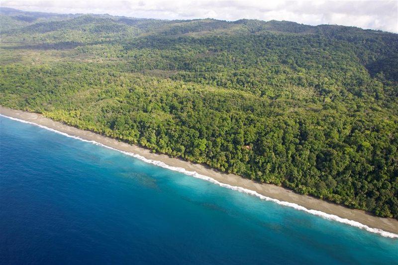 Llorona Beach || Costa Rica Beaches