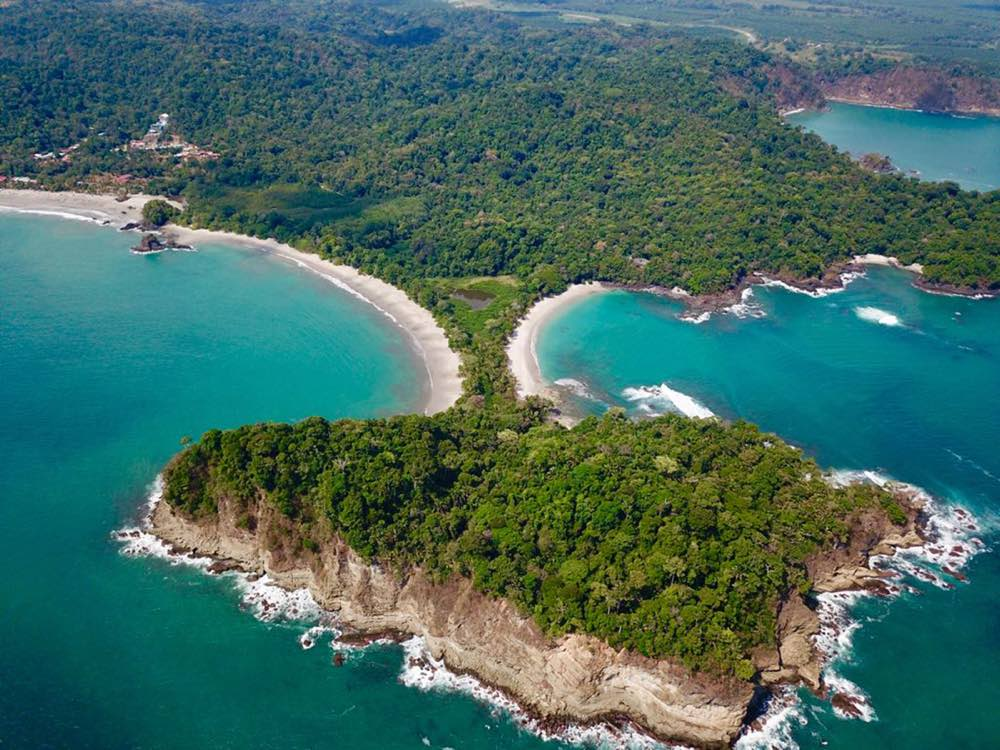 Manuel Antonio Costa Rica || Blue Osa Travels