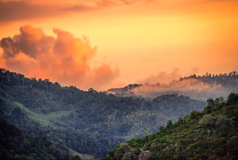 San Gerardo de dota || Costa Rica Travel