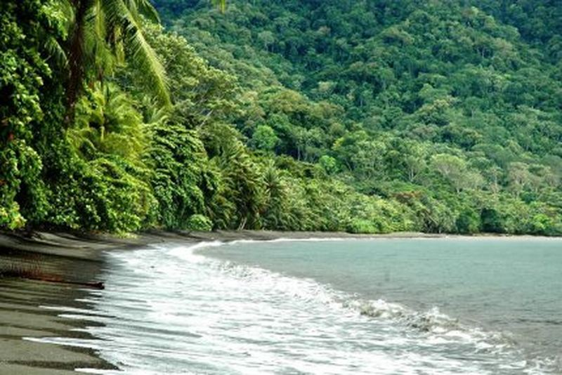 San Josecito || Costa Rica Beaches