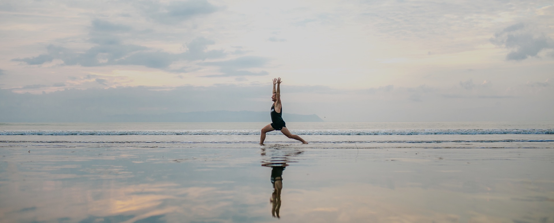 Yoga travel in costa rica