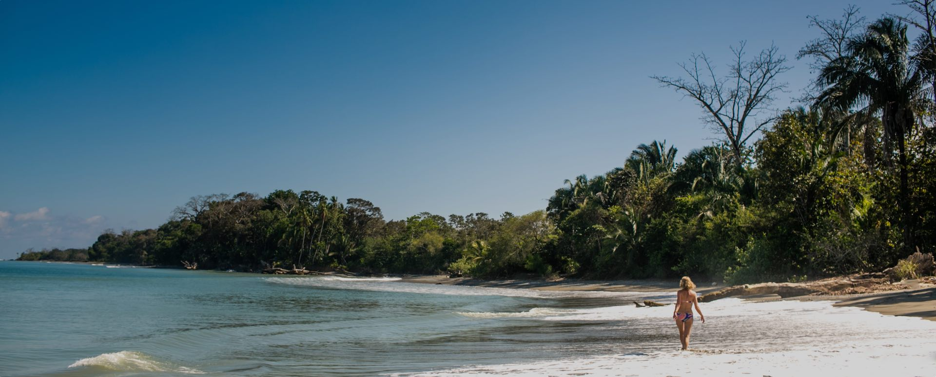 find solitude in costa rica || Blue Osa Travels